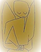Engel von Paul Klee